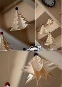 arboles de papel