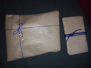paquetes navidad