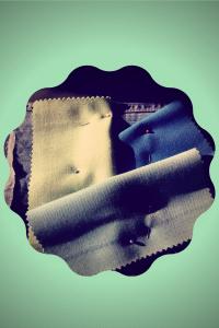 colocando telas