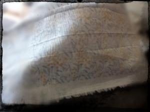 coser puños