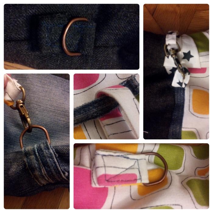 detalles bolso-mochila